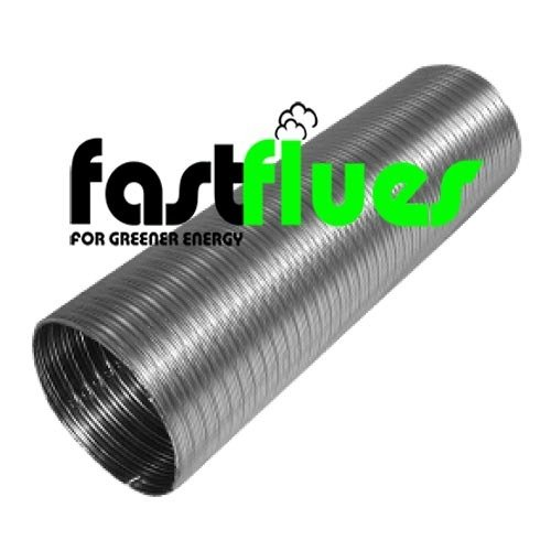Flue Liner Gas Oil - Ø 100 mm 4 Inch