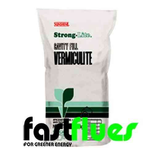Vermiculite (100L bag ) Insulation