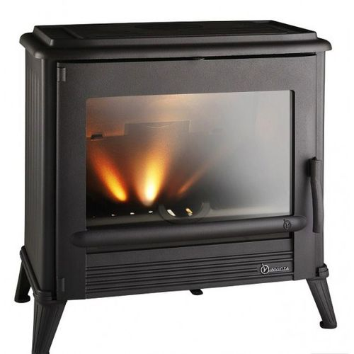 Invicta Modena 12 kW Wood Burning Stove